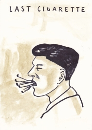 Henrik_Jacob_Last_Cigarette_Drawing_2011_web