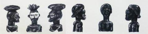 Henrik_Jacob_Sculpture_men_profiles