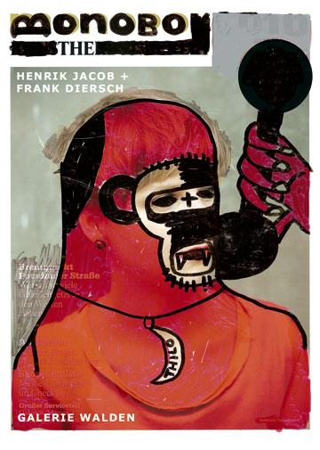 Bonobo_henrik+Jacob_frank+diersch_walden_galerie_berlin
