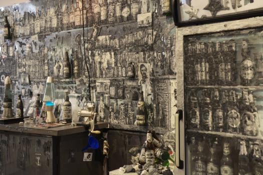 Ausstellung Glückstadt Bar Henrik Jacob Detail small