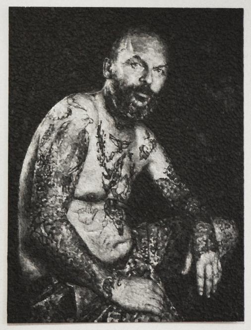Henrik Jacob Tattooed 3