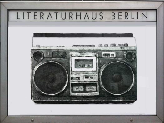 Henrik_Jacob_recorder_3d_knete_literaturhaus_berlin_2018